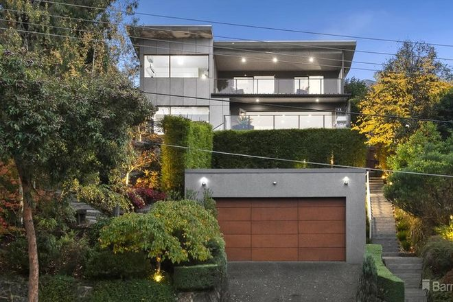 Picture of 33 Lynnwood Parade, TEMPLESTOWE LOWER VIC 3107