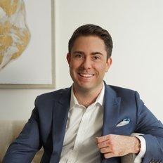 Deven Harrison, Sales representative