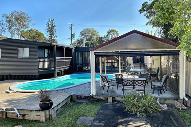 Picture of 15 Joanne Crescent, THORNLANDS QLD 4164