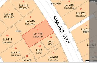 Picture of 11 Simons Way, Langford WA 6147