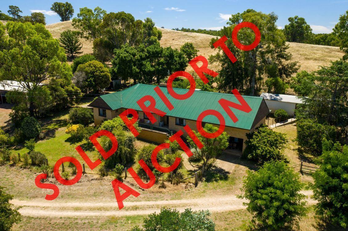 161 Mates Gully Rd, Tarcutta Via, Wagga Wagga NSW 2650, Image 0