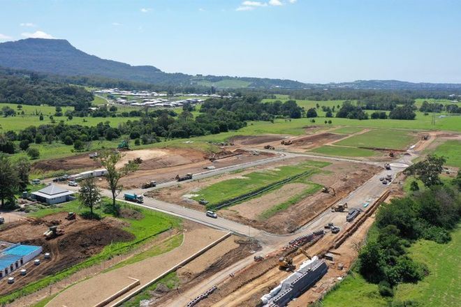Picture of Lot 426 The Vale | Vista Park, WONGAWILLI NSW 2530