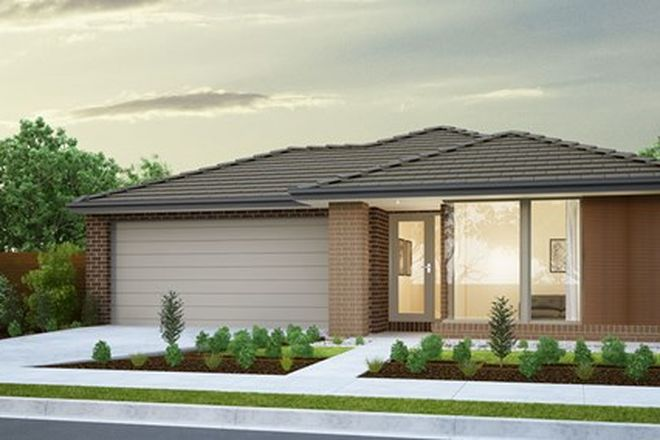 Picture of 132 TBA Road, CRANBOURNE EAST VIC 3977