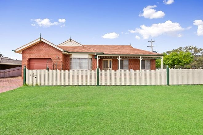 Picture of 1/239 Alexandra Street, EAST ALBURY NSW 2640