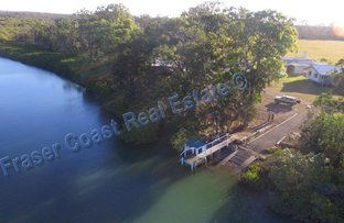 Picture of Great Sandy Strait QLD 4655
