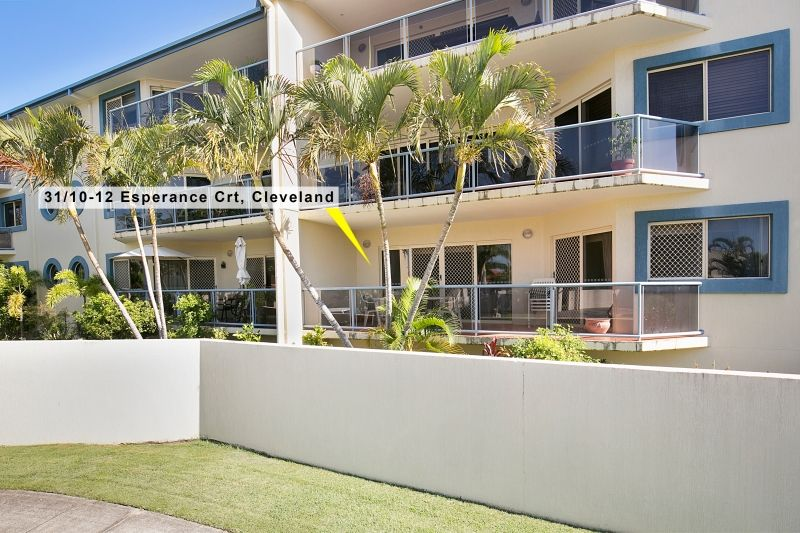 31/10-14 Esperance Court, Raby Bay QLD 4163, Image 1
