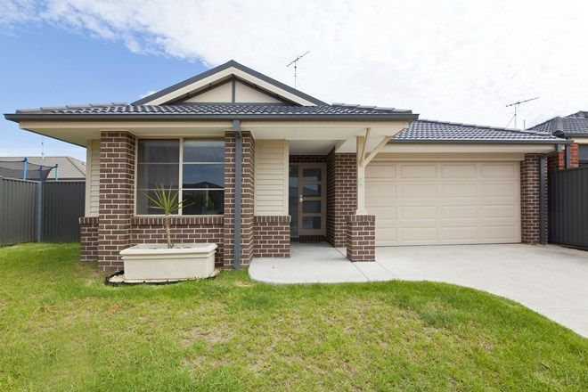 Picture of 3 Musk Duck Court, LARA VIC 3212