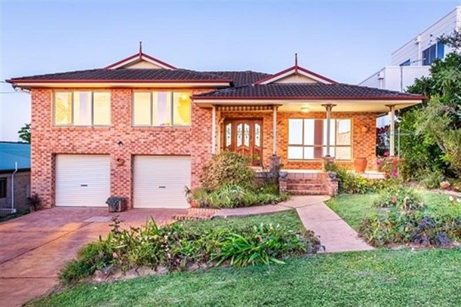 Picture of 41 Nightingale Street, WOOLGOOLGA NSW 2456