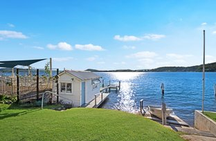 Picture of 442 Orange Grove Rd, Blackwall NSW 2256