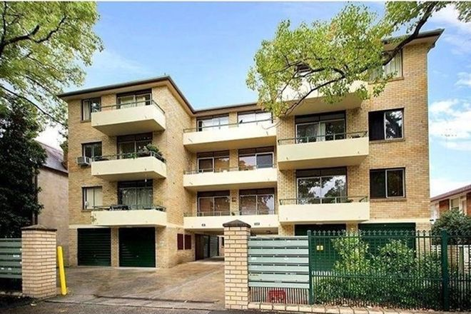 Picture of 41/29-31 Johnston Street, ANNANDALE NSW 2038