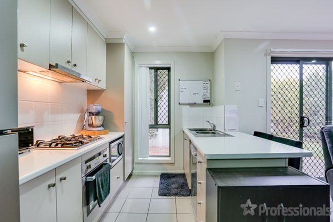Picture of 4/66 Glorious Promenade, REDBANK PLAINS QLD 4301