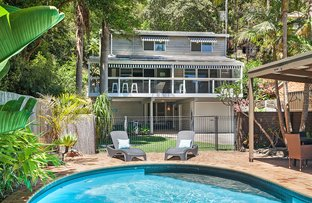 Picture of 1 Edgecliff Road, Umina Beach NSW 2257