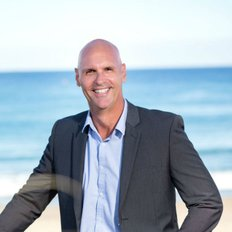 Brett Hughes, Sales representative