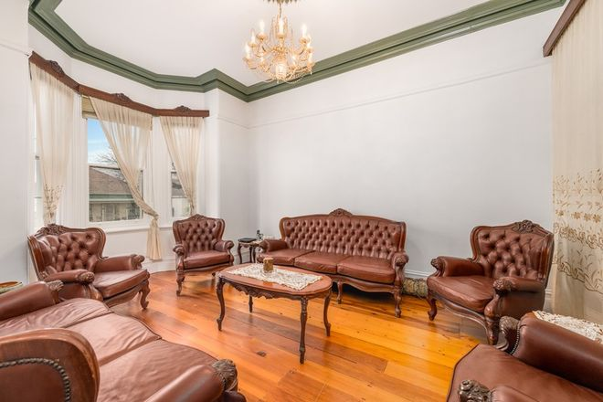 Picture of 32 Frazer Street, DULWICH HILL NSW 2203