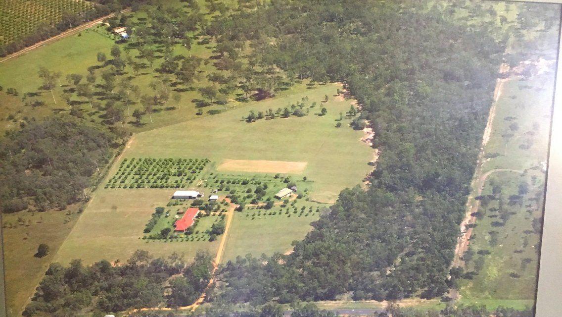 1007 Gatton-Esk Rd, Spring Creek QLD 4343, Image 0