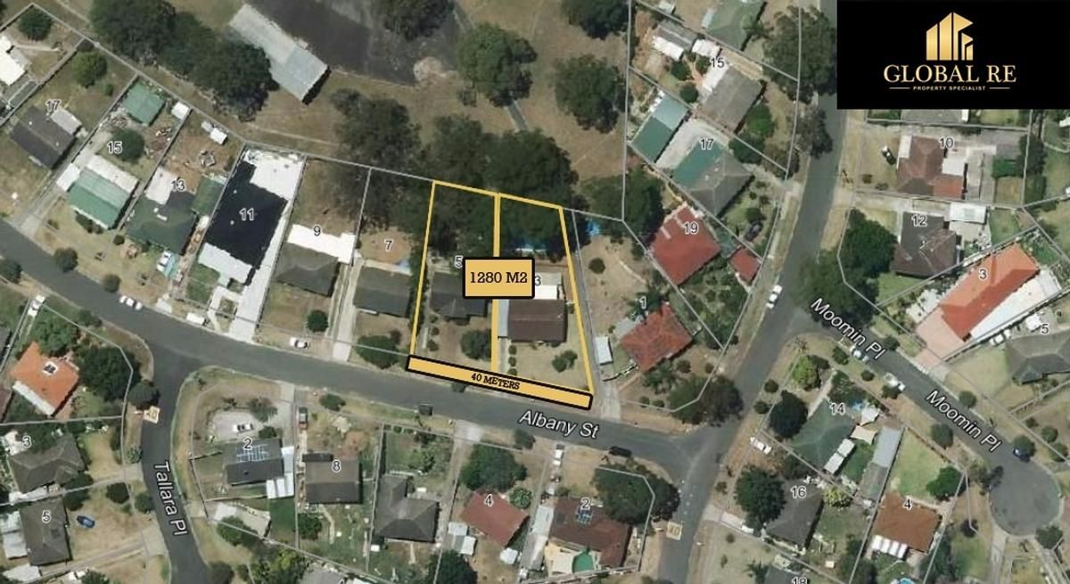 3 & 5 Albany Street, Busby NSW 2168, Image 2