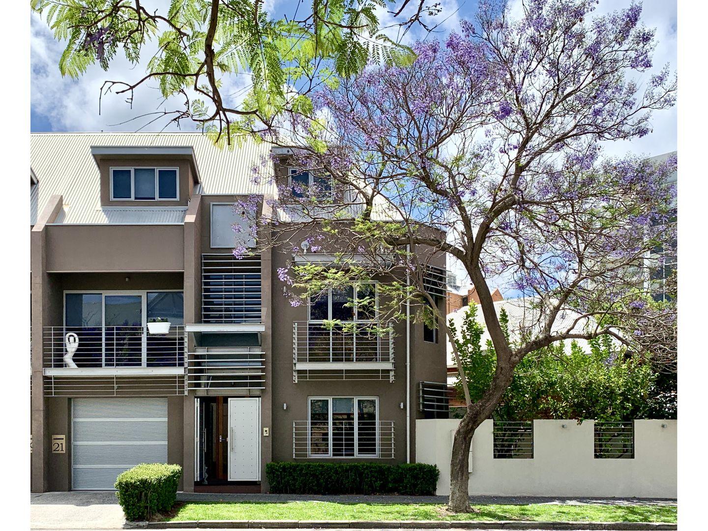 21 Forrest Avenue, East Perth WA 6004, Image 0