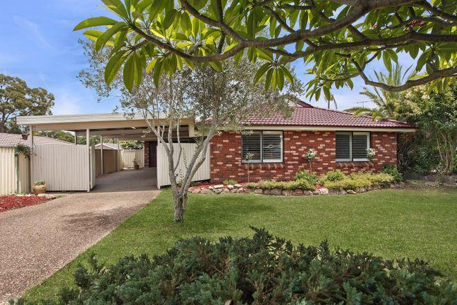 Picture of 11 Glen Davis Avenue, BOSSLEY PARK NSW 2176