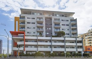 Picture of 26/93 Pacific Hwy, Hornsby NSW 2077