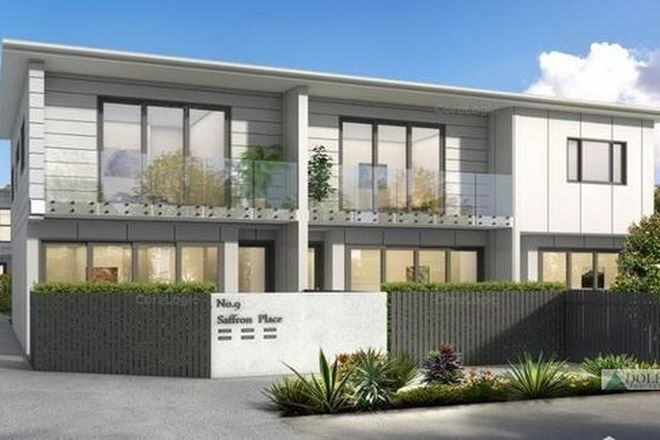 Picture of 1/9 Hickey Street, COOMERA QLD 4209