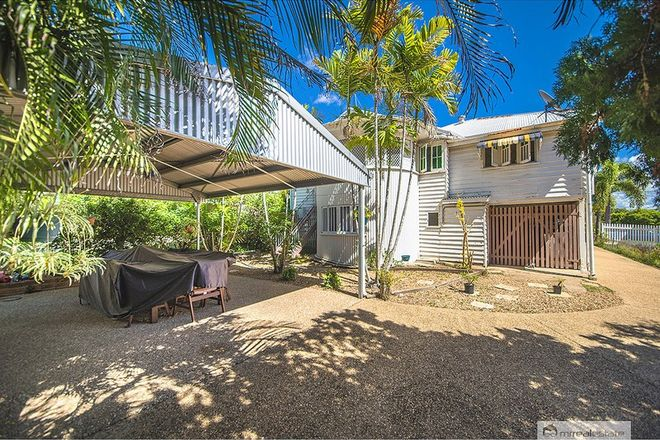 Picture of 52 Wilkinson Street, WANDAL QLD 4700