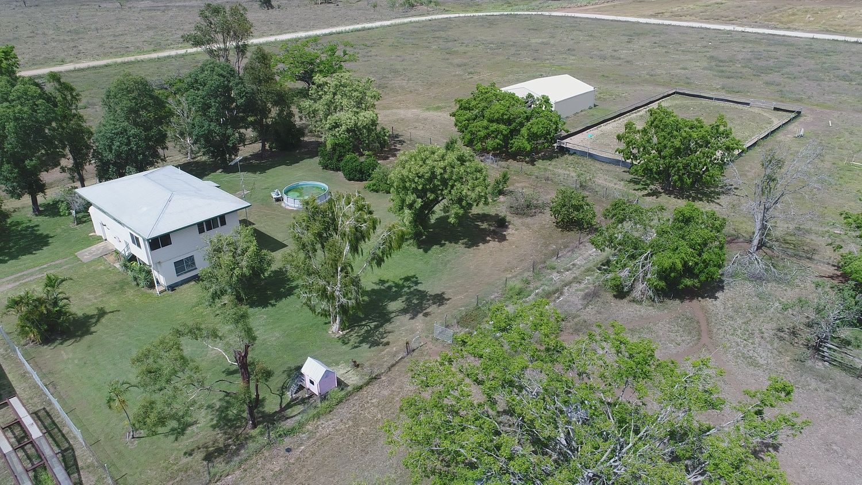 156 Summerhills Road, Bowen QLD 4805, Image 0
