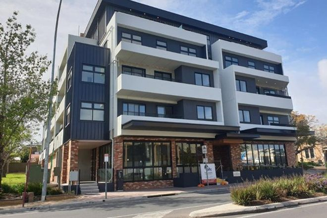 Picture of 207/117 Prospect Road, PROSPECT SA 5082