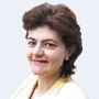 Mary Yapoudjian