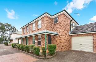 Picture of 3/4-6 SAINSBURY STREET, St Marys NSW 2760
