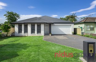 Picture of 9 Croker Crescent, Colyton NSW 2760