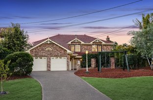 Picture of 24 Fiona Street, Belrose NSW 2085