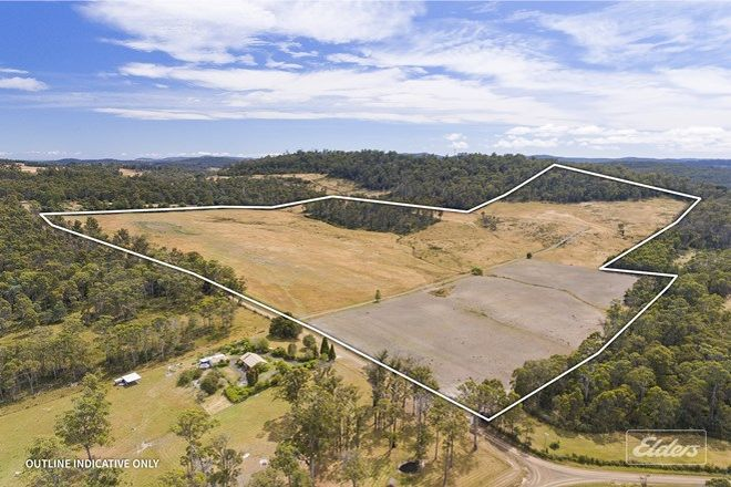 Picture of Lot 1 Browns Road, LOIRA TAS 7275