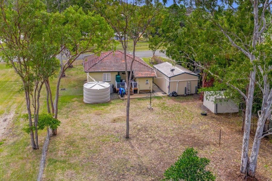 1 Rose Street, Kilkivan QLD 4600, Image 1