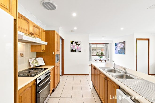 Picture of 19 Yarrabin Crescent, BEROWRA NSW 2081