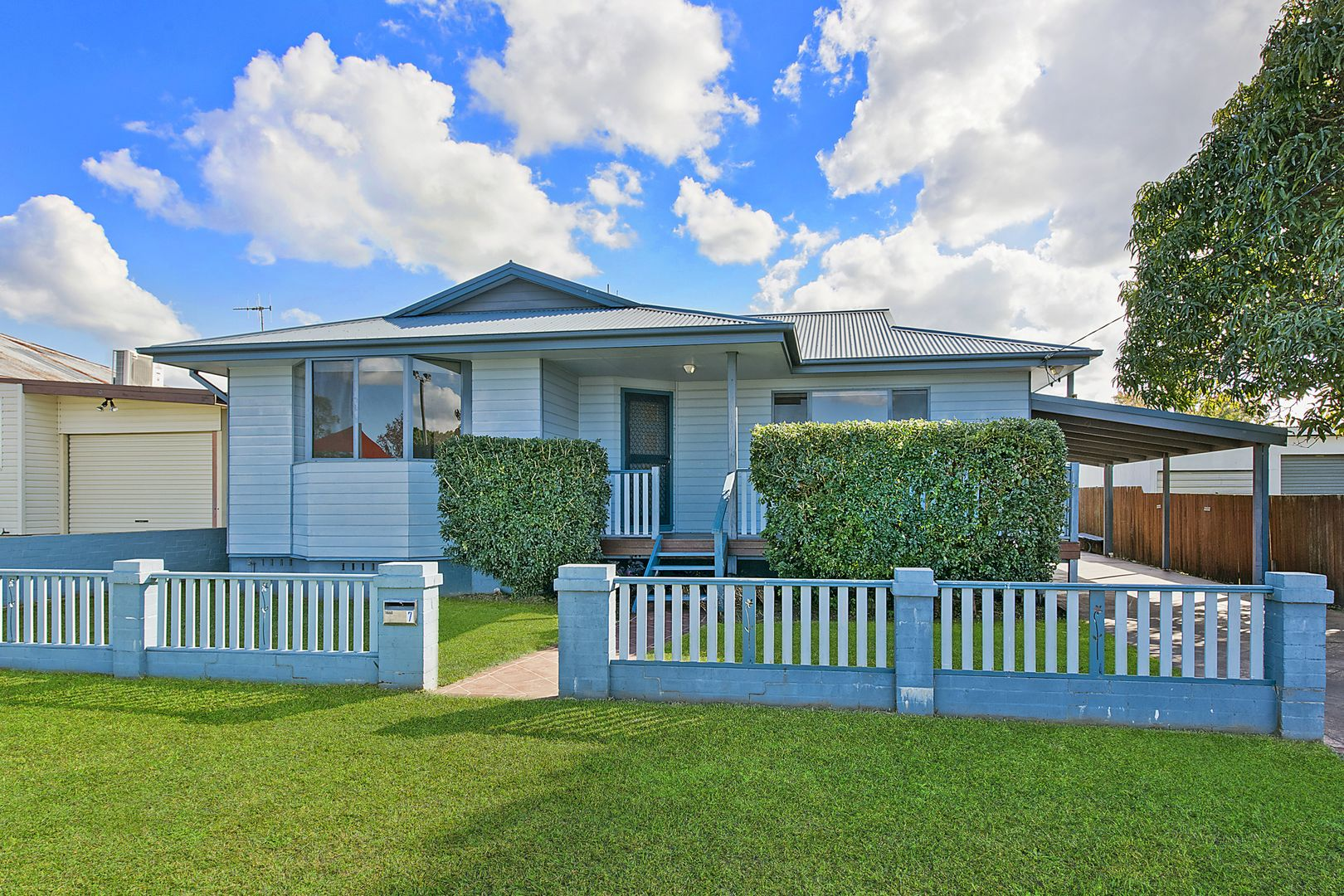 7 Park Street, Wauchope NSW 2446