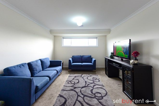 Picture of 19 WELLINGTON DRIVE, THURGOONA NSW 2640