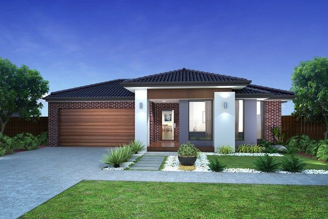Picture of Lot 17616 Tapioca Street (Lollipop Hill), MANOR LAKES VIC 3024