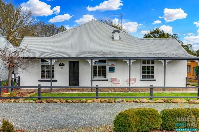 Picture of 97 Shaw Street, YASS NSW 2582
