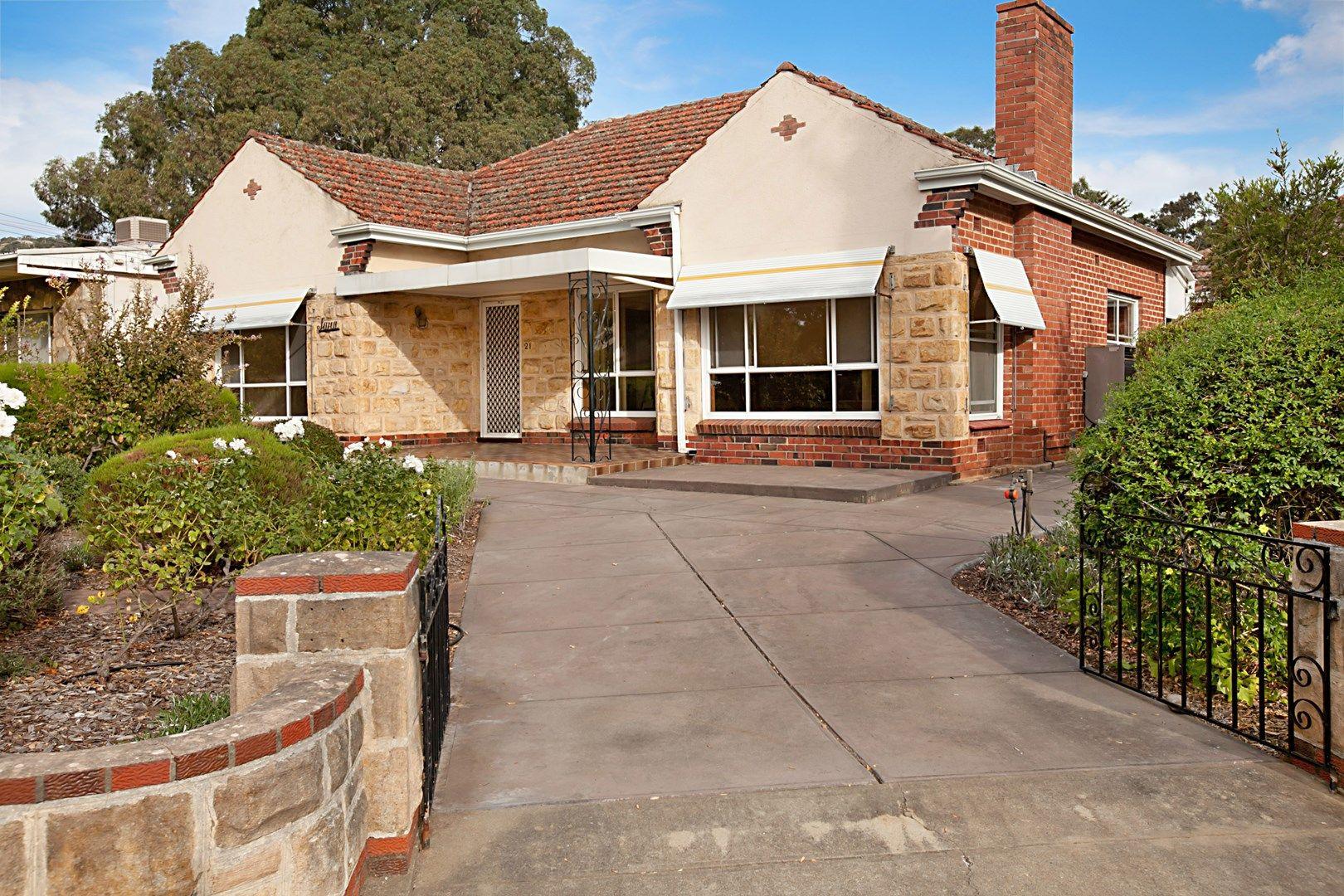 21 Fisher Street, Myrtle Bank SA 5064, Image 0
