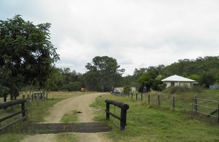 """Picture of """"Dooboon"""" Mr Hector Road, Boyne Valley QLD 4680"""