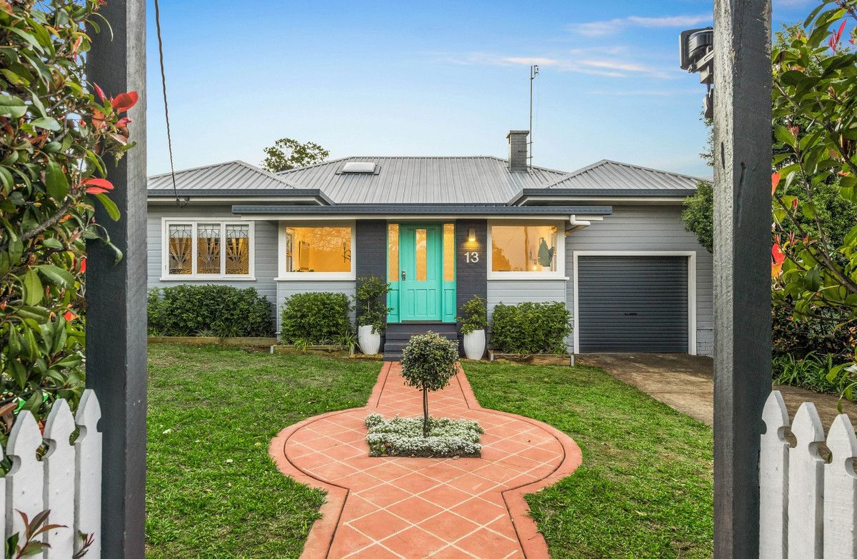 13 Second Avenue, Harristown QLD 4350, Image 0