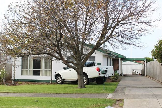 Picture of 31 Silvester Street, PORTLAND VIC 3305
