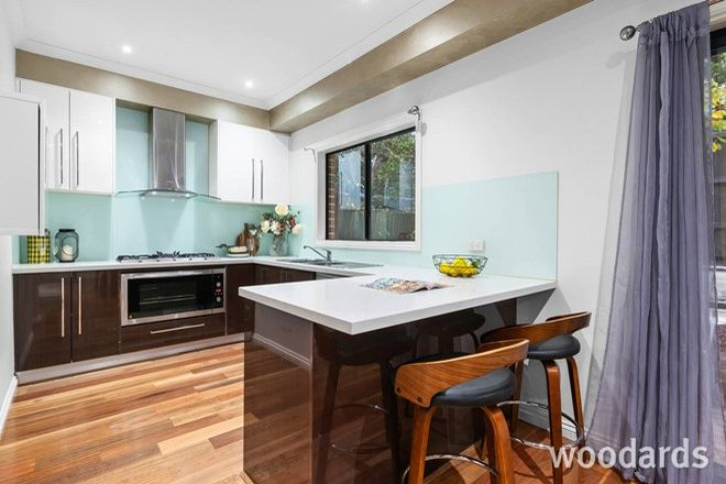 Picture of 12A Koroit Street, NUNAWADING VIC 3131