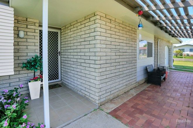 Picture of 13 Child Street, SVENSSON HEIGHTS QLD 4670