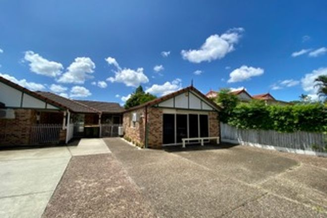 Picture of 276 Gowan Rd, SUNNYBANK HILLS QLD 4109