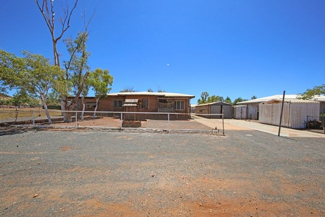 Picture of 30 Fraser Street, ROEBOURNE WA 6718