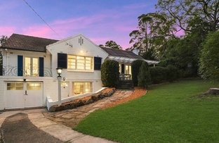 Picture of 45 Boundary Road, Wahroonga NSW 2076