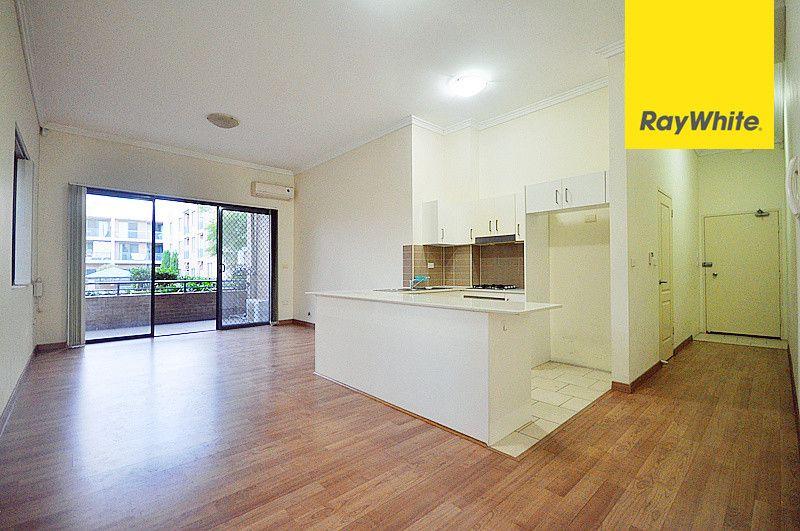 7-19 James Street, Lidcombe NSW 2141, Image 0