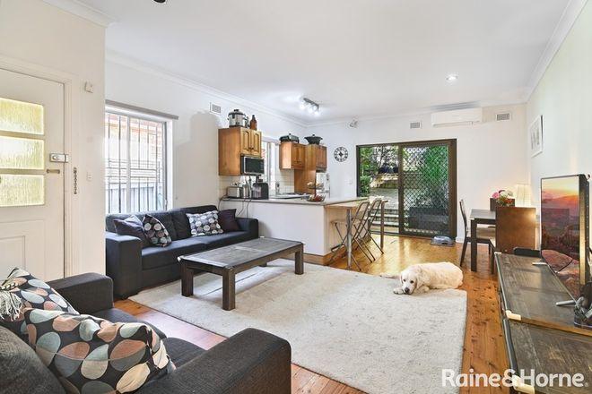Picture of 6 Hamilton Avenue, NAREMBURN NSW 2065
