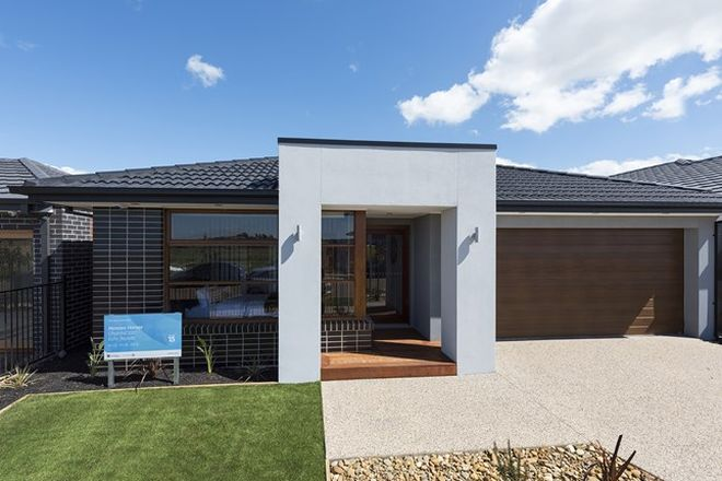 Picture of LOT  2617 PULTENEY D Artherstone Estate, STRATHTULLOH VIC 3338